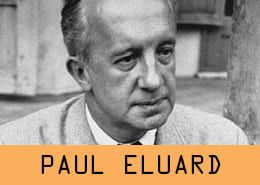 paul eluard retrato